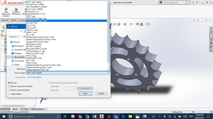 2019] SOLIDWORKS File Types: Everything You Need to Know