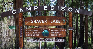 Camp Edison Online Reservations