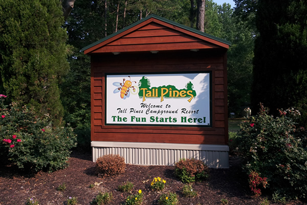 Sunrise Reservations Featured Parks