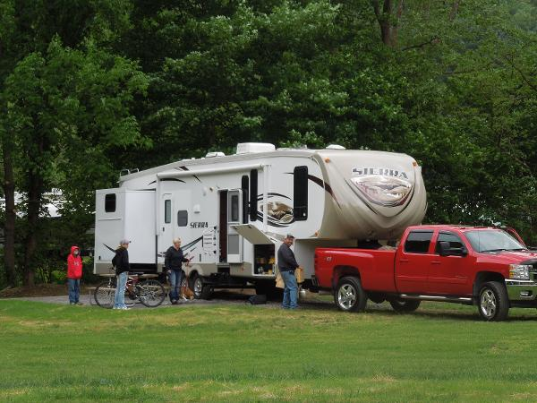 Austin Lake Rv Park And Cabins Online Reservations
