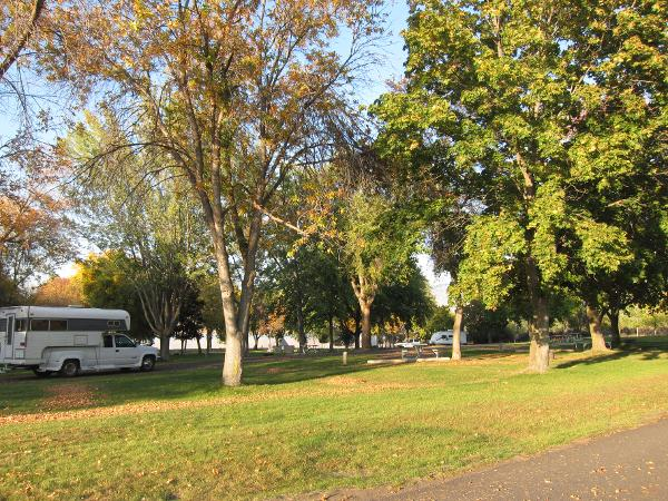 [Picture of Campground]