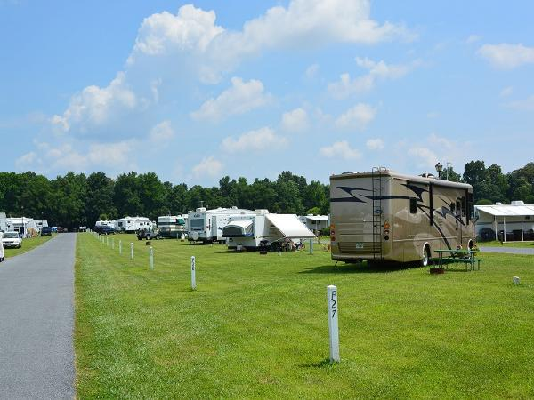 Picture of campground 3