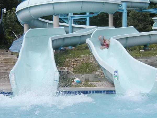 Harbour Village Campground And Waterpark Online Reservations