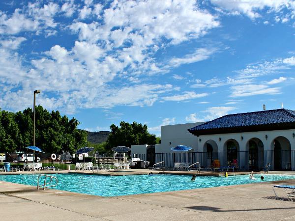 Sun City West Az >> Pleasant Harbor RV Resort & Marina - Online Reservations