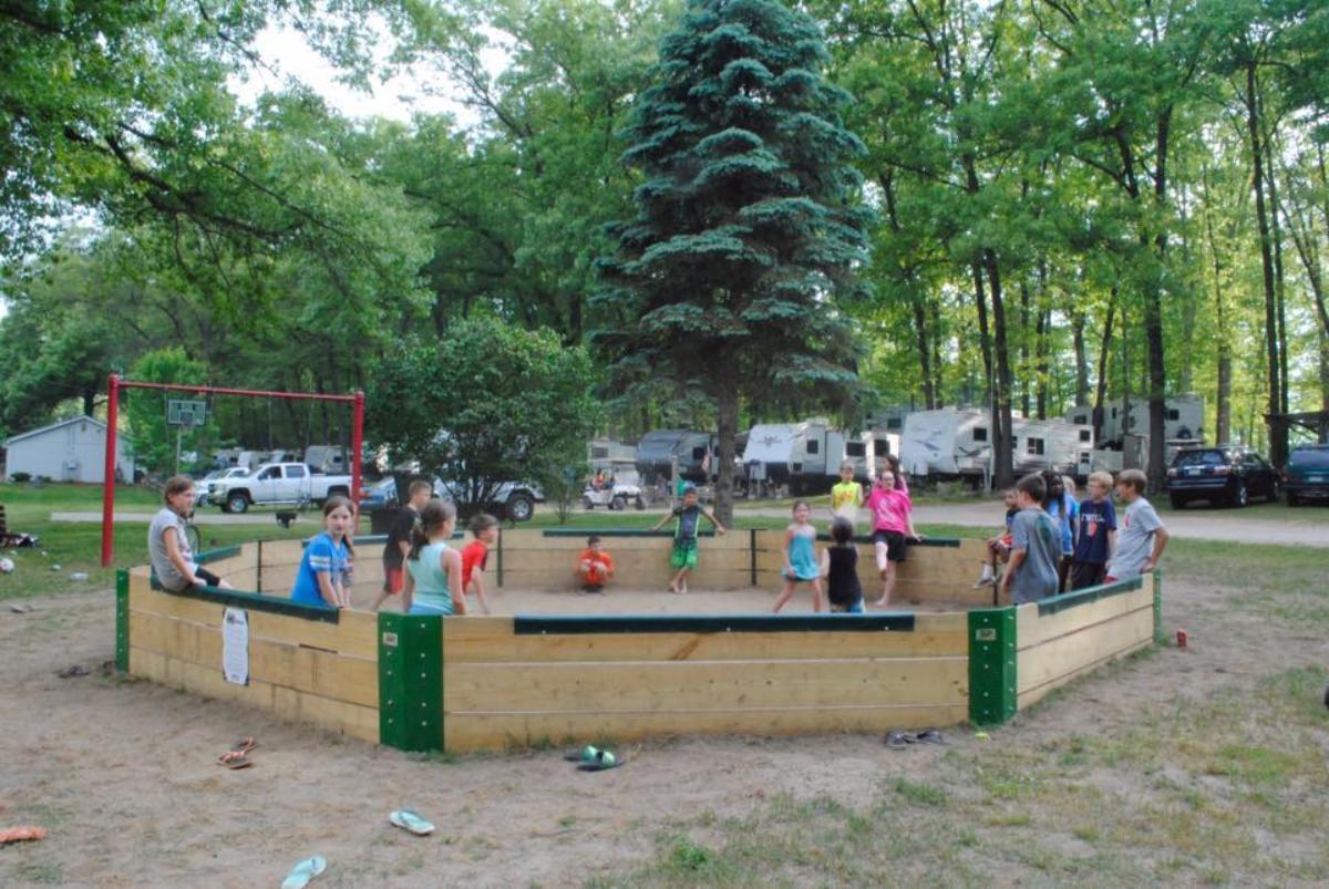 Gateway Park Campground - Online Reservations