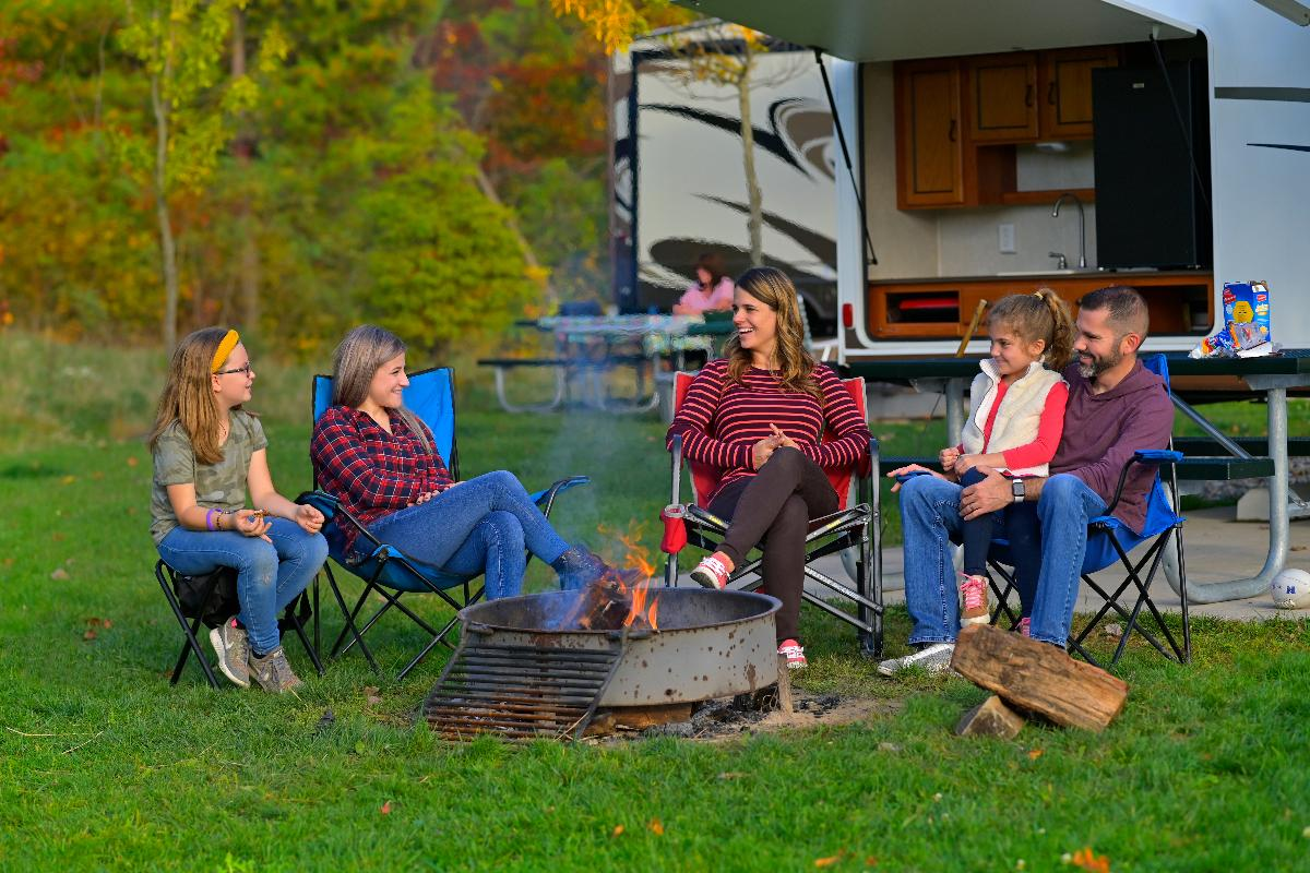 Pleasant Hill Lake Park and Campground - Online Reservations