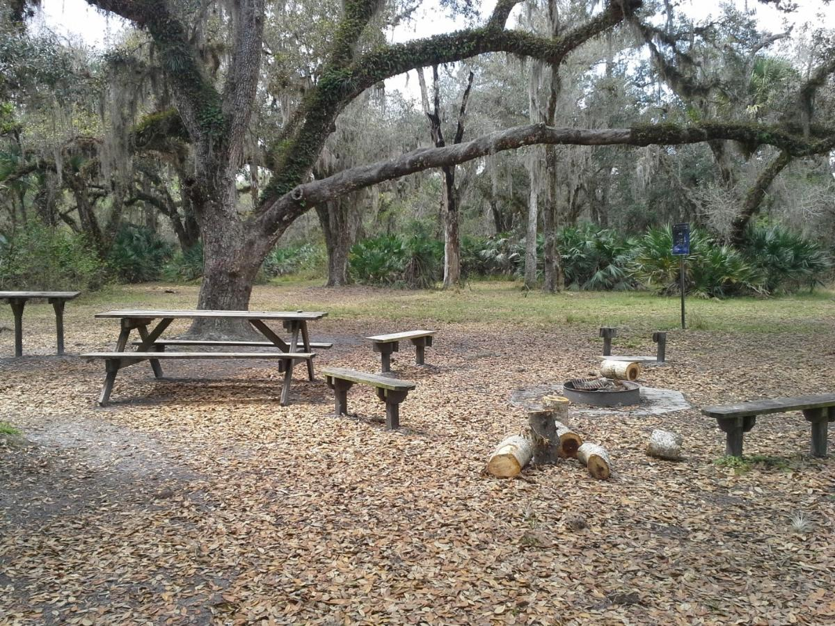 Picture of campground 4