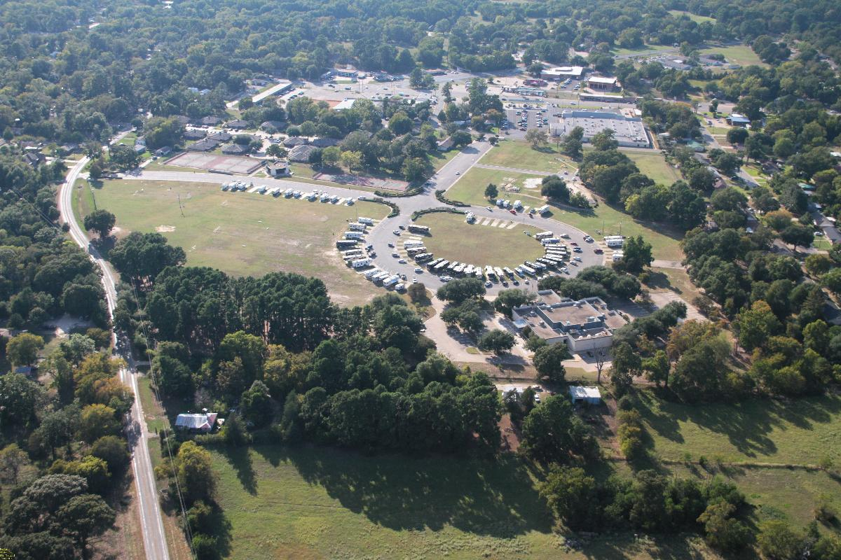 Picture of campground 1