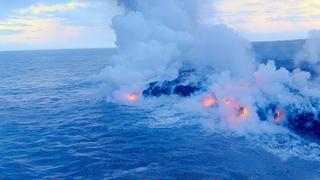 Big Island Volcano & Waterfalls Helicopter Tour