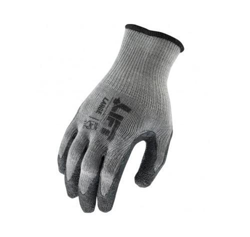 LIFT Safety Palmer L-Tac Latex Palm Glove - Large