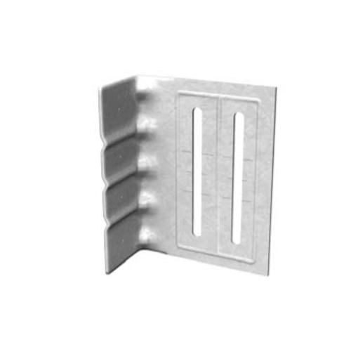 1 1/2 in x 5 1/2 in x 4 1/2 in x 14 Gauge ClarkDietrich FCSC FastClip Slide Clip