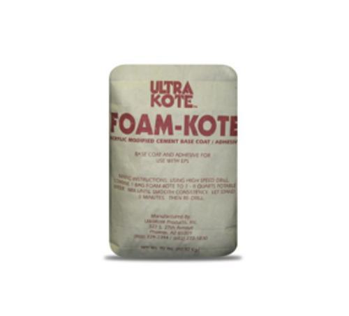 Ultrakote Foam-Kote - 50 lb Bag