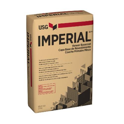 USG Imperial Veneer Basecoat - 50 lb Bag