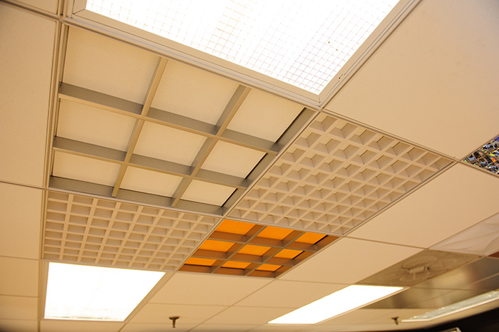 Sun Valley Supply Acoustical Ceilings