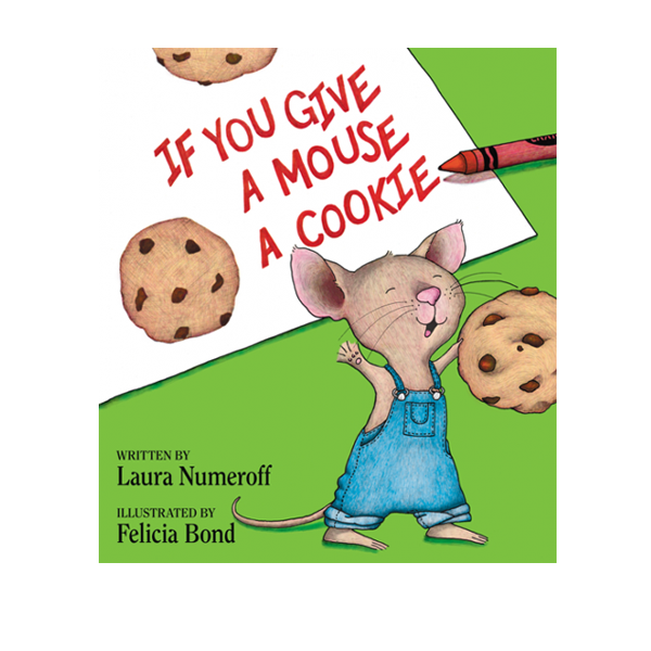 if you give a mouse a cookie book free download