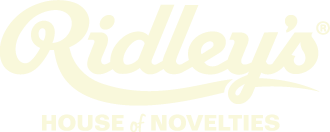 Ridley's House of Novelties logo