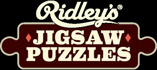 Ridley's Jigsaw Puzzles logo