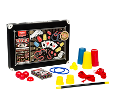 Magic Suitcase Kit