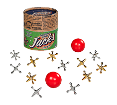 Ridley's House of Novelties - Jacks