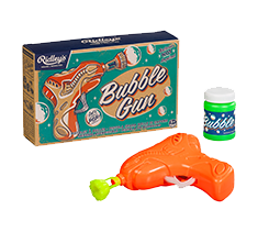 Ridley's House of Novelties - Bubble Gun