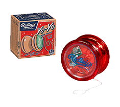 Ridley's House of Novelties - Yo-Yo