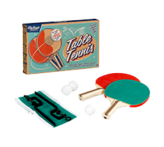 Ridley's House of Novelties - Table Tennis