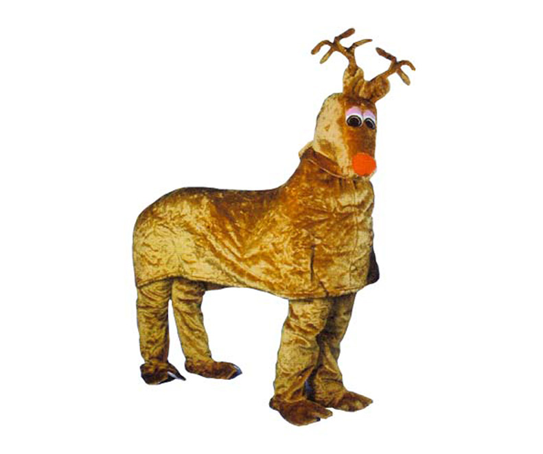 thumb 1 - Reindeer Images 2