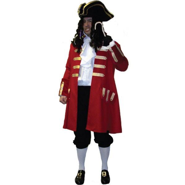 Captain hook adult