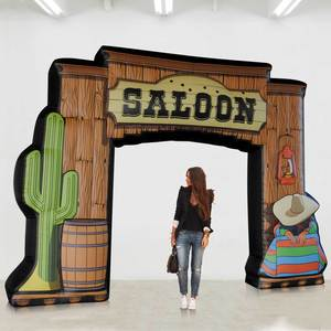 Wildwest saloon