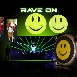 Rave on regular