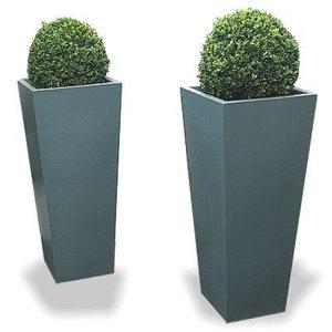 Grp planters box balls