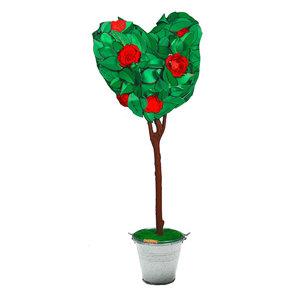 Rose bush ali075