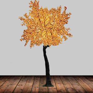 Lollipop led maple autumn supazaar