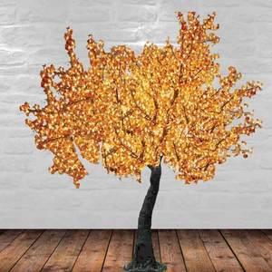 2m autumn maple tree supazaar