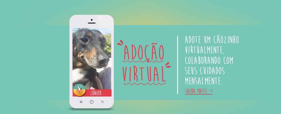 Adoção Virtual