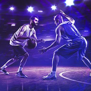 NBA Spielplan