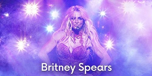 Brintey Spears
