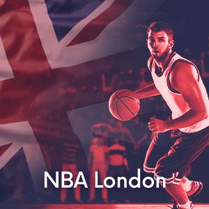 image NBA London