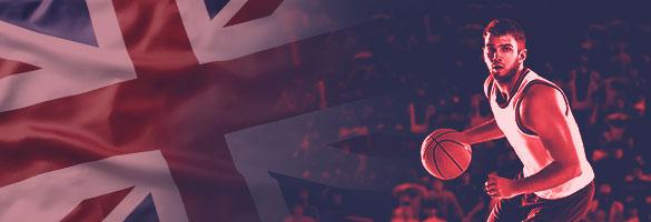 NBA-London