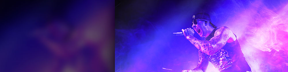 imagen boletos Avenged Sevenfold