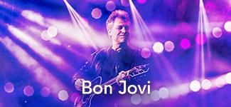 Bon JoviFoto