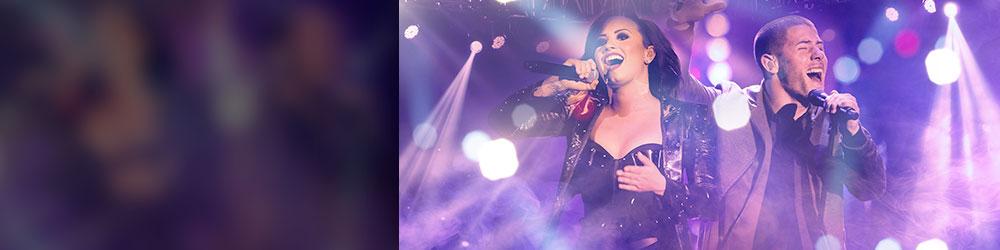 imagen boletos Demi Lovato