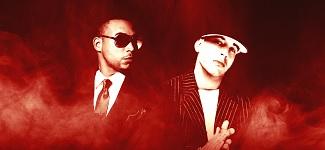 Daddy Yankee Don Omar
