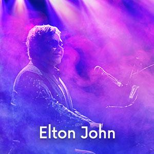 Imagem Ingressos Elton John