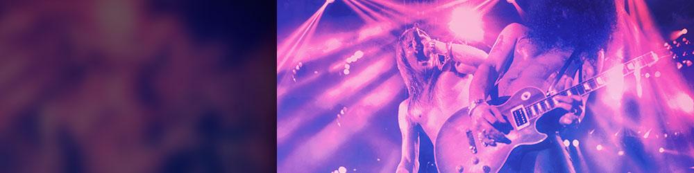 imagen ingressos Guns N' Roses