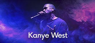 Kanye West Foto