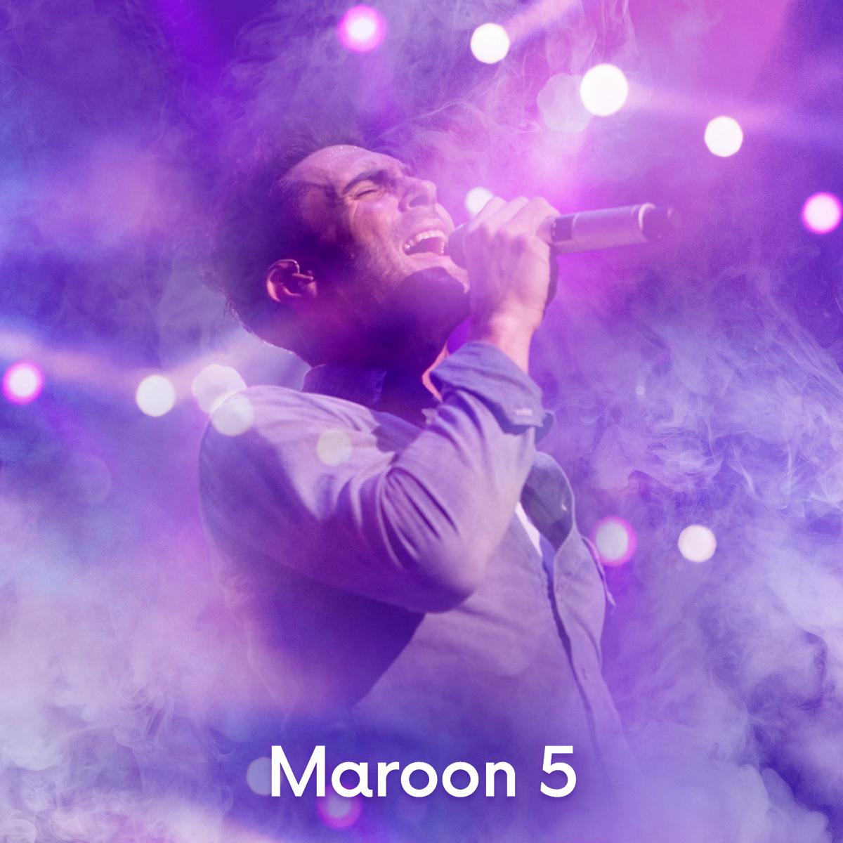 Image Maroon 5
