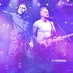 Sting Peter Gabriel
