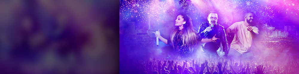 imagen boletos iHeartRadio Music Festival