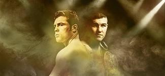Canelo vs Liam Smith